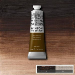 Vandyke Brown Winton 37ml