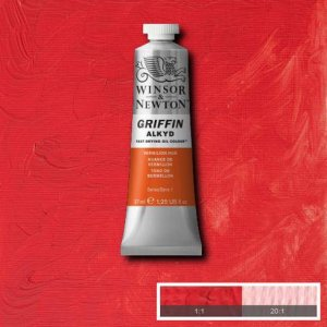 Vermillion Hue Griffin 37ml