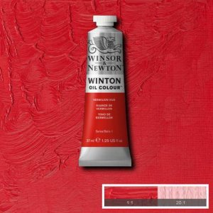 Vermillion Hue Winton 37ml