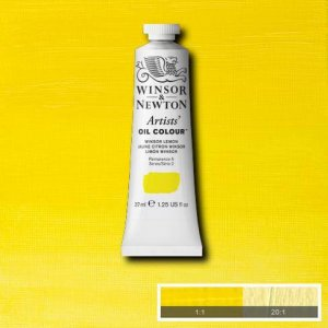 Winsor Lemon Winsor & Newton Aoc 37ml