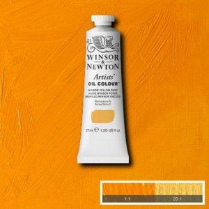 Winsor Yellow Dp Winsor & Newton Aoc 37ml