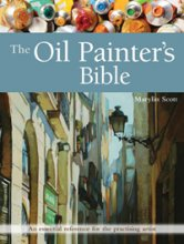 The Oil Painters Artist Bible