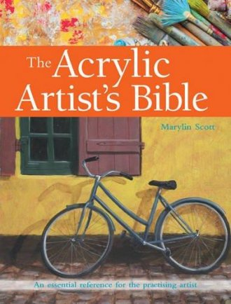 The Acrylic Artists Bible