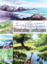 Complete Guide to Watercolour Landscapes Pb Harrison