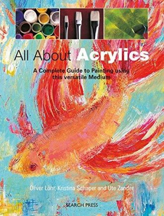 All About Acrylics Pb
