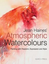 Atmospheric Watercolour Jean Haines