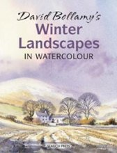 David Bellamys Winter Landscapes in Watercolour