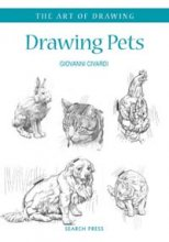 Drawing Pets - Civardi- The Art of Drawing