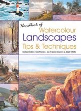 Handbook of Watercolour Landscapes Tips and Techniques