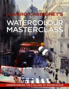 Alvaro Watercolour Masterclass