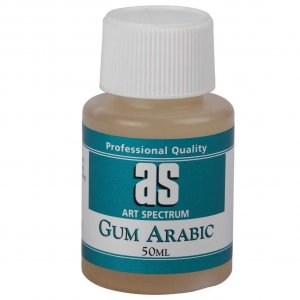 Gum Arabic Art Spectrum 50ml