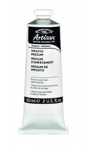Impasto Medium Wn Artisan 60ml