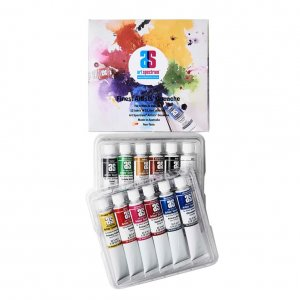 Art Spectrum Gouache 12 Set
