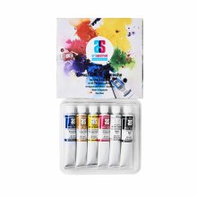 Art Spectrum Gouache 6 Set
