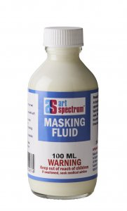 Art Masking Fluid Art Spectrum 100ml