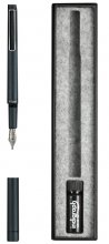 Indigraph Steel Fountain Pen EF
