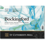 Bockingford Watercolour Pads
