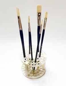 Neef Plastic Brush Holder