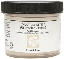 Daniel Smith Watercolour Ground Buff 118ml