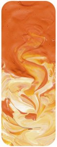 Cadmium Orange Deep Flow 75ml