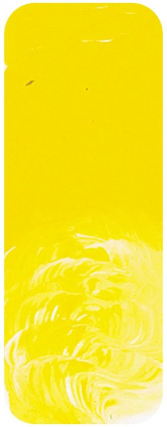 Cadmium Yellow Med Flow 500ml