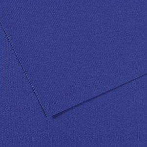 590 Mi-Teintes Royal Blue 50x65cm