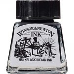 Winsor&Netwon Drawing Ink