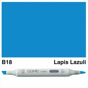 Copic Ciao B18