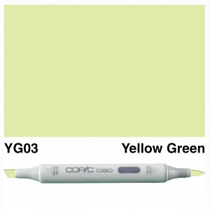 Copic Ciao YG03