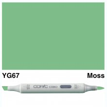 Copic Ciao YG67