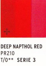Naphtol Red Dp Charvin 60ml