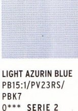 Azurin Blue Lt Charvin 60ml