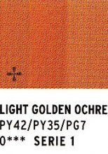Golden Ochre Lt Charvin 60ml