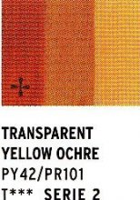 Trans Yellow Ochre Charvin 60ml