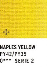 Naples Yellow Charvin 60ml