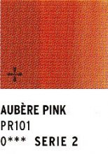 Aubere Pink Charvin 60ml