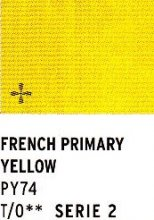 Primary French Yellow Charvin 60ml