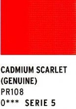 Cad Scarlet Charvin 60ml