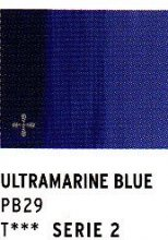 Ultramarine Blue Charvin 60ml