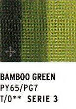 Bamboo Green Charvin 60ml