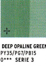 Opaline Green Dp Charvin 60ml