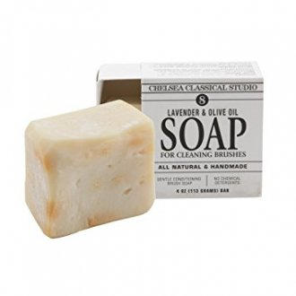 Chelsea Classic Olive Oil Soap