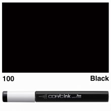 Copic Ink 100-Black