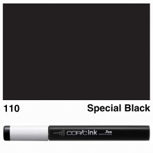 Copic Ink 110-Special Black
