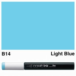 Copic Ink B14-Light Blue