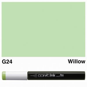 Copic Ink G24-Willow