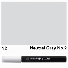 Copic Ink N2-Neutral Gray No.2