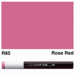 Copic Ink R85-Rose Red