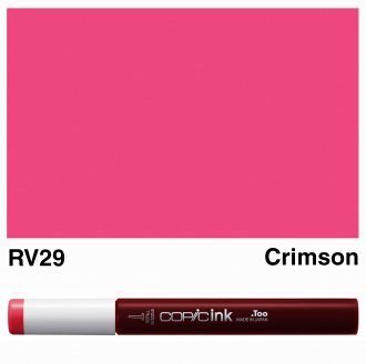 Copic Ink RV29-Crimson
