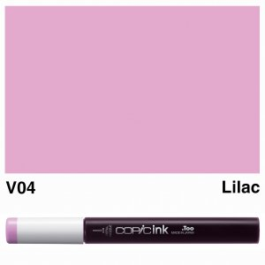 Copic Ink V04-Lilac